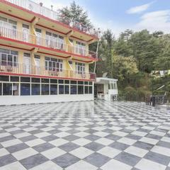 1 Br Guest House In Mcleod Ganj, Dharamshala (ef84), By Guesthouser in Mcleodganj