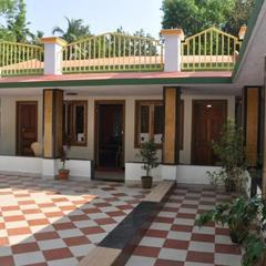 1 Br Homestay In Sindhudurgh, Malvan (7252), By Guesthouser in Malvan
