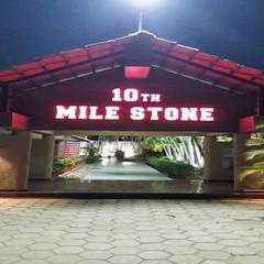 10th Milestone Resort in Jamshedpur