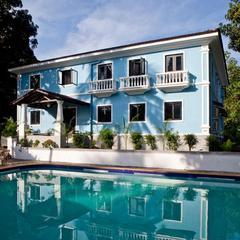 1265 Crescent Villa in Candolim