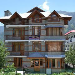 Omni Himalayan Cottage in Manali