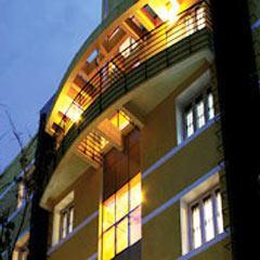 16 Squares Magrath Road in Bengaluru
