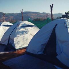 1aatwan Campground in Lonavala