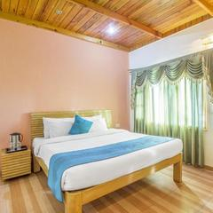 2 Br Cottage In Sanawar, Kasauli (19ed), By Guesthouser in Solan