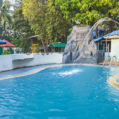 2 Rooms In A Farmhouse In Akshi, Alibag, By Guesthouser 29486 in Alibag