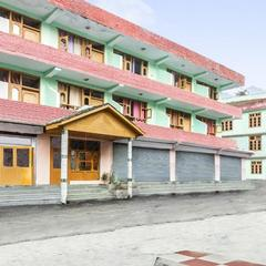 2 Rooms In A Guesthouse In Kasol, By Guesthouser 23544 in Kasol