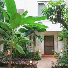 3 Bhk Villa In Anna Vado, Candolim(ad7c), By Guesthouser in Candolim