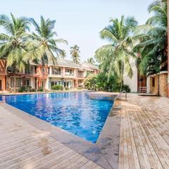 3 Bhk Villa In Arpora Goa, Siolim(e769), By Guesthouser in Arpora