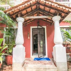 3 Bhk Villa In Candolim(0b97), By Guesthouser in Candolim