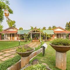 3-br Cottage In Nagaon, Alibag, By Guesthouser 20157 in Alibag