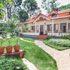 3-br Cottage In Siddapura, Kodagu, By Guesthouser 16673 in Siddapur