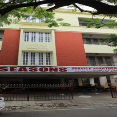 3 Seasons in Chennai