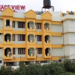 BKP Race View Hotel in Ooty
