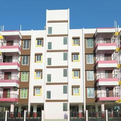 3bhk Elegant Stay In Pondicherry in Pondicherry