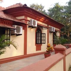 3bhk Portuguese Villa In Saligao in Saligao