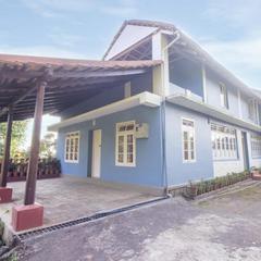 4 Bhk Villa In Madikeri(b0f8), By Guesthouser in Madikeri