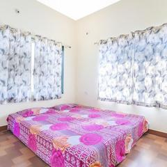 4-br Bungalow In Mapgaon, Alibag, By Guesthouser 29413 in Alibag
