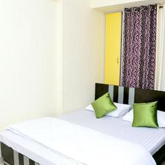 401, Krishna Regency Guest House in Navi Mumbai