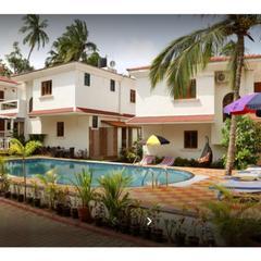 4br Villa In The Heart Of Goa in Arpora