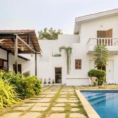 5-br Villa In Zirad, Alibag, By Guesthouser 29599 in Zirad
