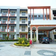 5 Falls Resort in Courtalam
