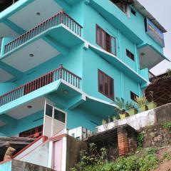 Marigold Minihouse in Thiruvananthapuram