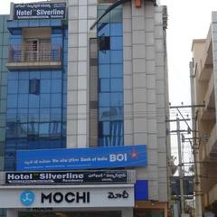 Hotel Zai Silverline Residency in Vishakhapatnam