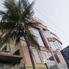 Hotel Marvel Residency in Hyderabad