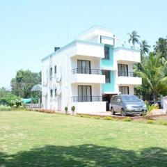 6 Bhk Boutique Stay In Nagaon, Alibag, By Guesthouser (eaac) in Alibag
