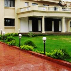 6-br Bungalow In Khandala, Pune, By Guesthouser 29960 in Khandala