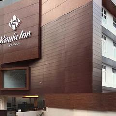 Kaula Inn in Kannur