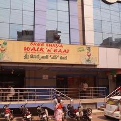 Hotel Surya Residency in Hyderabad