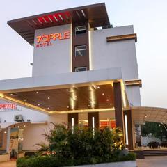 7 Apple Hotel in Vadodara