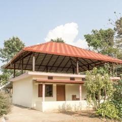 7-br Homestay In Kadagadal, Kodagu, By Guesthouser 11237 in Madikeri