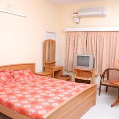 8 Rooms In A Villa In Hyderabad, By Guesthouser 17781 in Hyderabad