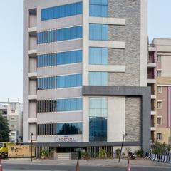 Treebo Pavan in Hyderabad