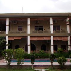 Ranthambhore Resort in Sawai Madhopur