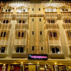 Hotel Rajdarbar in Siliguri