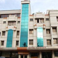 Hotel Sathyam in Tiruchirapalli