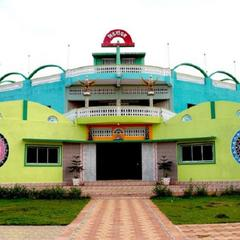 Nisargayan Resort in Chandrapur