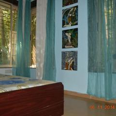 A Beautifully Crafted Villa For Soul Relaxation in Nagaon