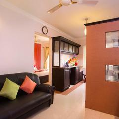 Aaha Airport Hotel in Nedumbassery