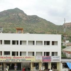 Aakaash Hotel in Thiruvannamalai