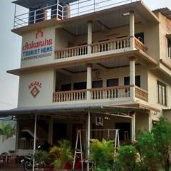 Aakansha Tourist Home in Murud