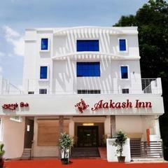Aakash Inn in Thiruvannamalai