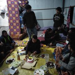 Aakiee Camps in Kasol
