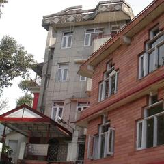 Aakriti Hotel in Dharamsala