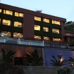 Aamari Resorts in Nainital