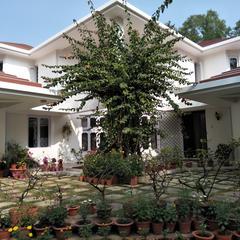 Aayesh Homestay in Shantiniketan