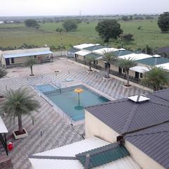 Abhi Vally Resort in Gulbarga